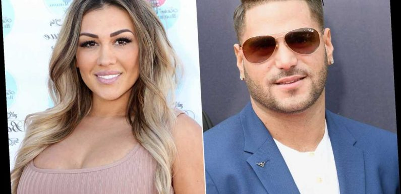 Ronnie Ortiz-Magro threatened to kill ex Jen Harley during dispute: cops