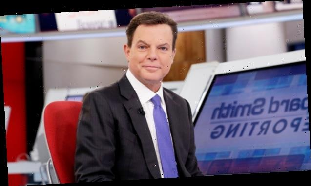 Shepard Smith: 5 Things To Know About The Fox News Anchor Who Quit After 23 Years