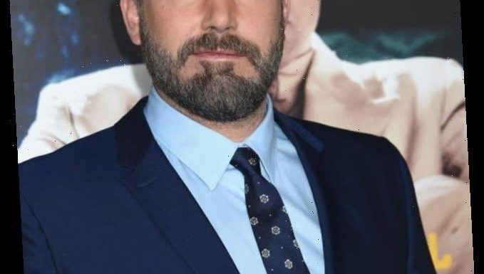 Ben Affleck Resorts to Dating App For Rich People as Exes Move On
