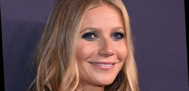 Gwyneth Paltrow on forgetting Marvel movies she's been in: 'There are so many'