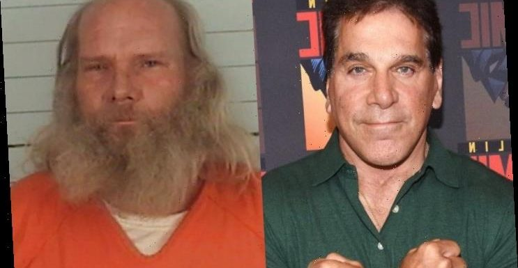 Lou Ferrigno Relieved 'The Incredible Hulk' Director's Murder Suspect Arrested
