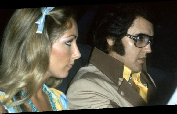 Caitlyn Jenner's ex Linda Thompson cried as she lost virginity to Elvis Presley