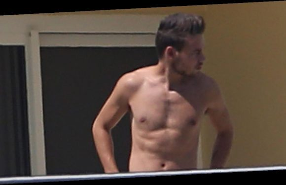 Liam Payne opens up about fan stealing his boxers while he lay naked in bed