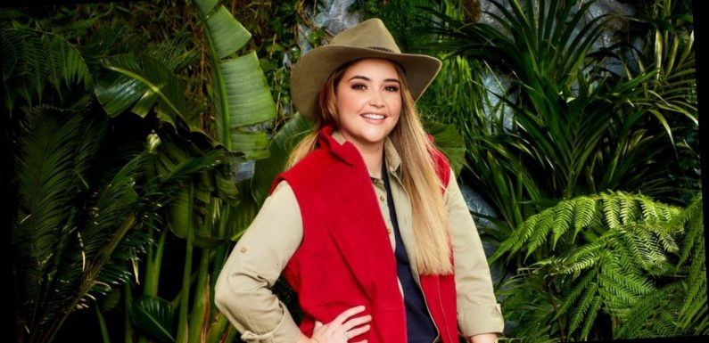 Jacqueline Jossa's changing TV looks from her EastEnders days to I'm A Celebrity