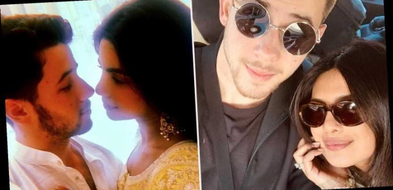 10 Times Nick Jonas & Priyanka Chopra Were Relationship Goals