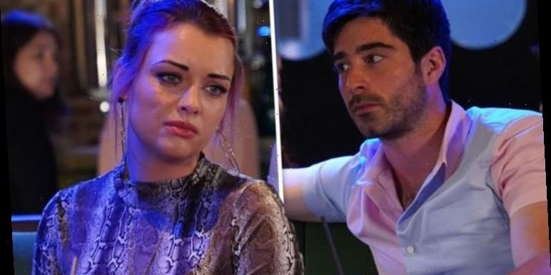 EastEnders spoilers: Whitney Dean discovers Leo's true identity after pregnancy shock?