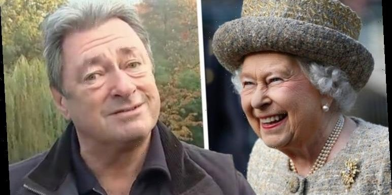 Alan Titchmarsh on how Queen said 'his onions were small' but 'he gave women pleasure'
