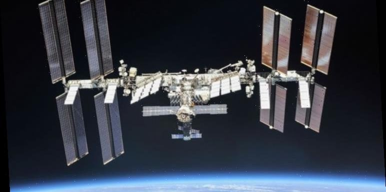 NASA bombshell: ISS astronauts still use THIS 19th century tech