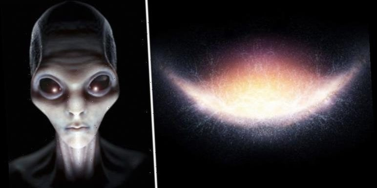 Alien discovery: Finding ET could take long time – but scientist reveals why this is GOOD