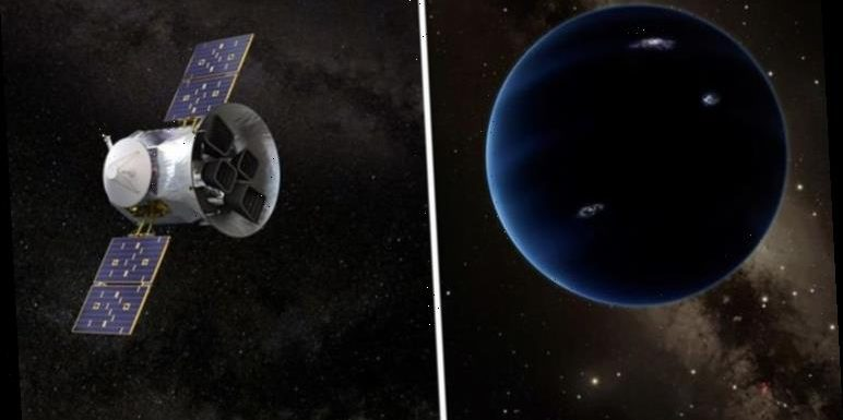 NASA news: Planet Nine has already been spotted but NASA doesn't know yet – study