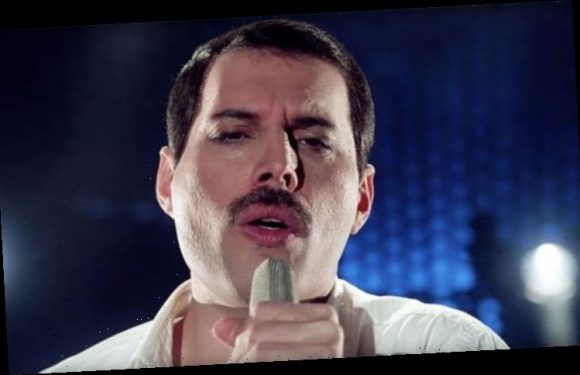 Freddie Mercury's courage: The final two days by the friend who was there at his bedside