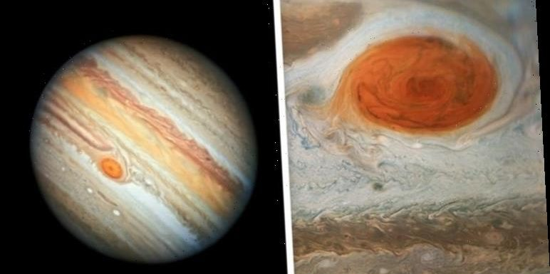Jupiter Great Red Spot: Is the iconic storm on Jupiter dying? Will the storm disappear?