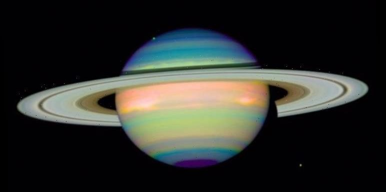 Saturn in pictures: You never saw the Ringed Giant like THIS – Incredible Hubble photos