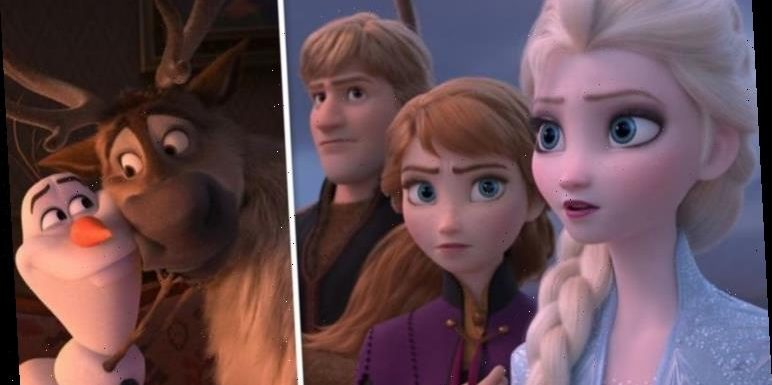 Frozen 2 reviews: What are critics and fans saying about Frozen 2? Audience speaks out