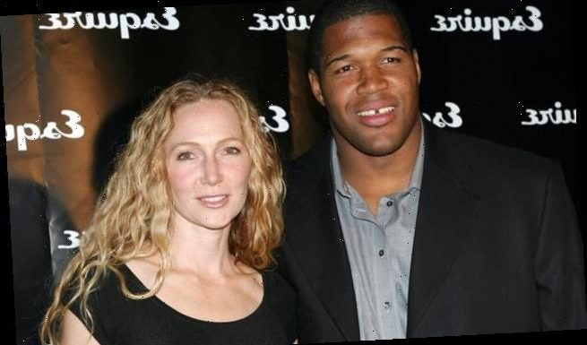 Michael Strahan wants ex-wife to share parenting coordinator fees