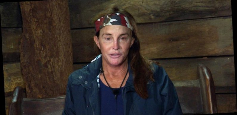 I'm a Celeb bosses break silence after campmate Caitlyn Jenner breaks rules