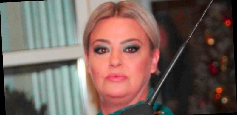 Lisa Armstrong turns down Ant McPartlin's cash as pals urge her to stay calm