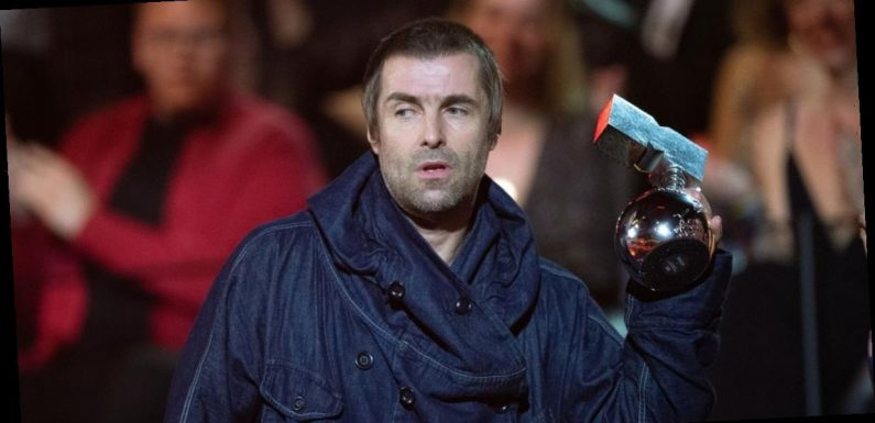 Liam Gallagher fumes at Noel who is 'only supporting U2 to stroke his big ego'