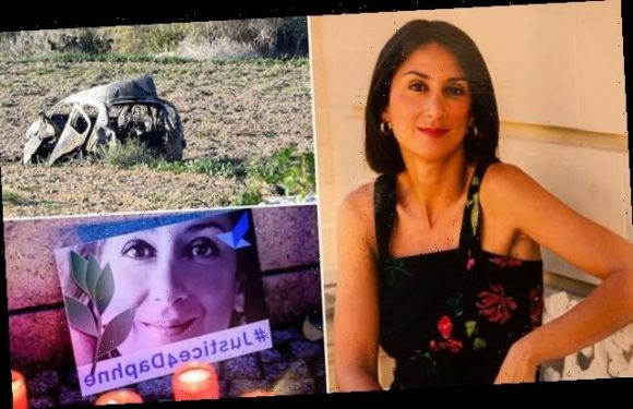 Explosive book claims murder of Daphne Caruana Galizia was covered up