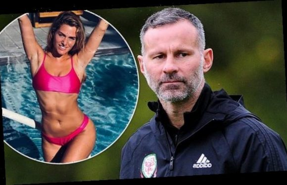 Ryan Giggs, 45, is 'dating DJ and model Helen Stelling Holt'