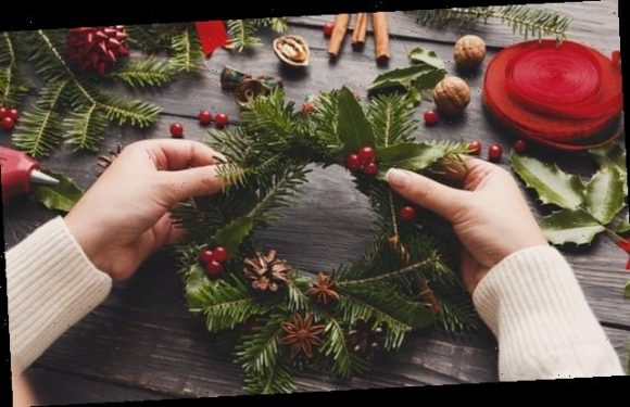 Environment groups urge people to have a sustainable Christmas