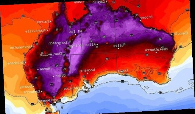 Australia to be scorched by heatwave as bushfires continue to burn