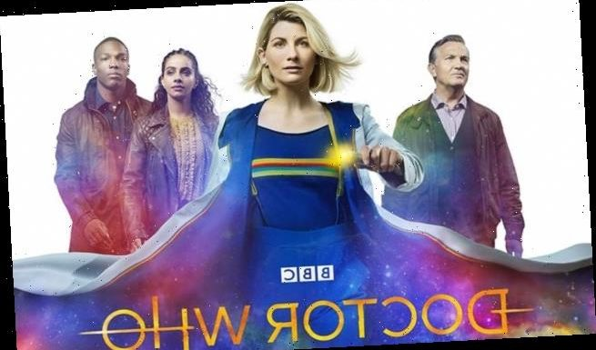 Doctor Who's Jodie Whittaker returns in poster for the next series