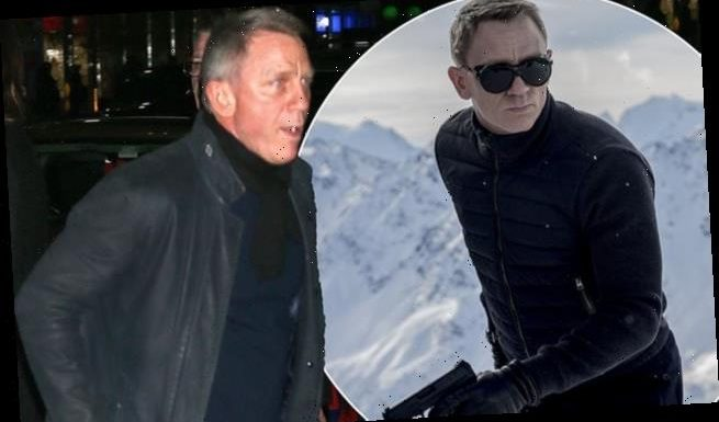 Daniel Craig confirms No Time To Die will be his last James Bond film