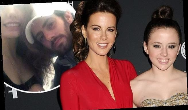 Kate Beckinsale says she 'stans so hard' for Lily Sheen's new romance