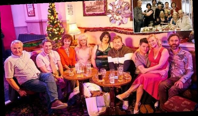 Gavin and Stacey returns for a festive special