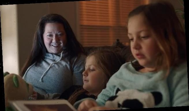 A new Google feature will let parents record a bedtime story
