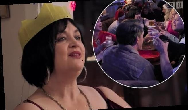 Gavin & Stacey fans are left delighted with Christmas special trailer