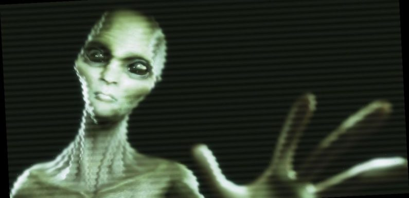 Mystery of six-minute 'broadcast from aliens' remains unsolved 42 years later