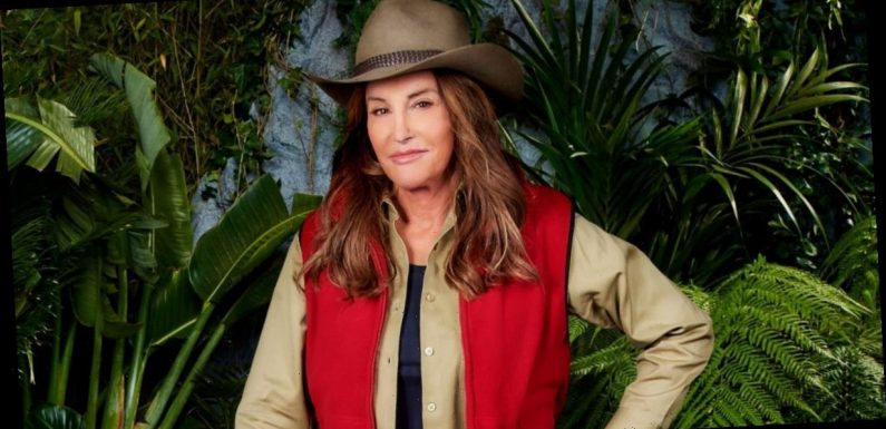Christopher Biggins predicts Caitlyn Jenner will cause huge I'm A Celeb drama