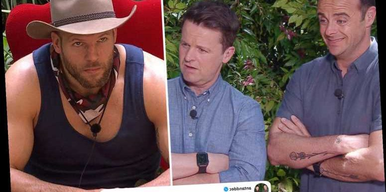 Ant and Dec hit back after fans claimed I'm A Celeb task was 'impossible' and a fix – The Sun