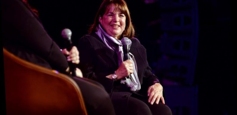 5 of the 'Barefoot Contessa' Ina Garten's Favorite Thanksgiving Sides