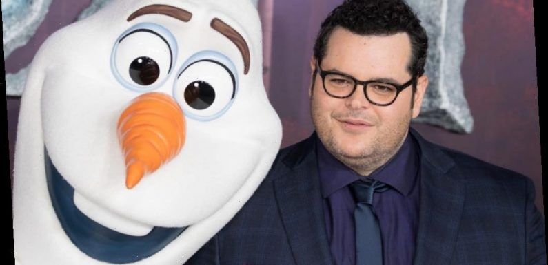 'Frozen 2': Josh Gad Writes Touching Goodbye to His Character Olaf the Snowman