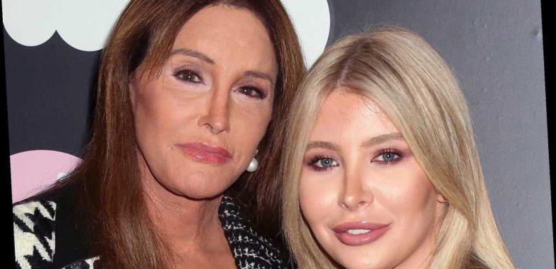I'm A Celebrity star Caitlyn Jenner has final dinner with girlfriend Sophia before flying out to Australia – The Sun