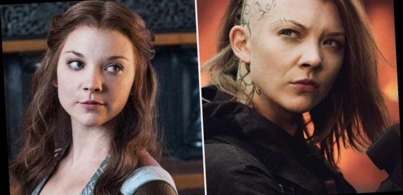 10 Crazy Details You Never Knew About Natalie Dormer's Career