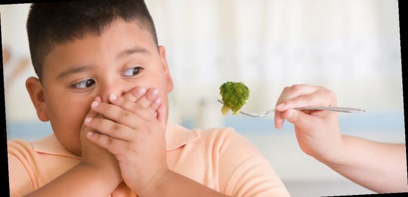 If you can't stand broccoli it could be down to your genes, study shows