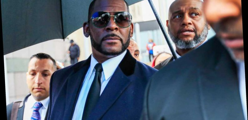 R. Kelly: Alleged Joycelyn Savage Patreon Account Removed 'Due to Potential Impersonation'