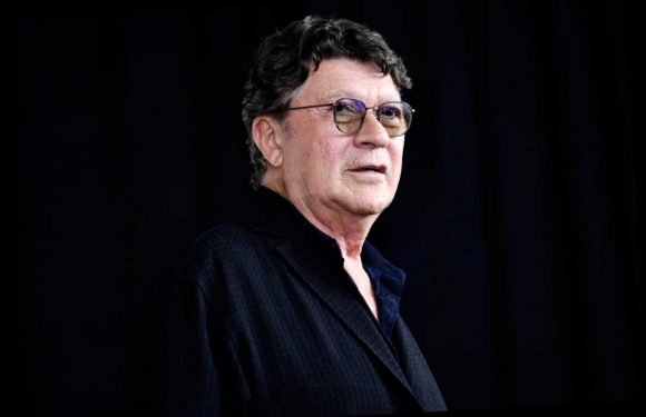 Robbie Robertson Details Soundtrack for Martin Scorsese's 'The Irishman'