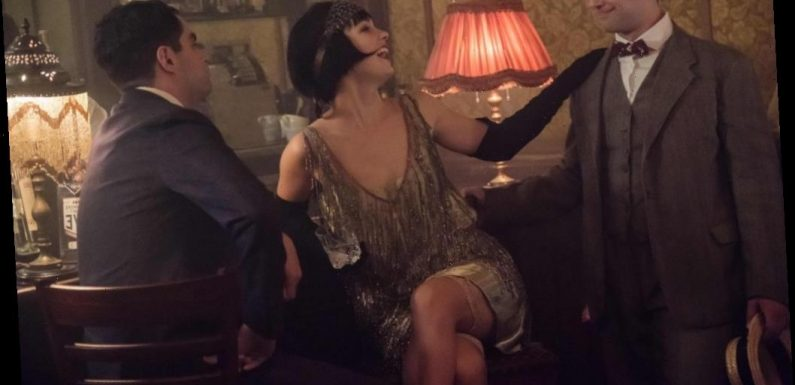 'The Chaperone': New PBS Show Was Inspired by the Life of Actress Louise Brooks