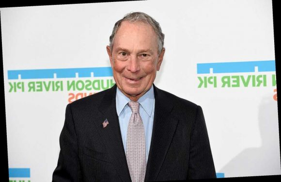 Michael Bloomberg's entry cements Baby Boomer dominance of Democratic race