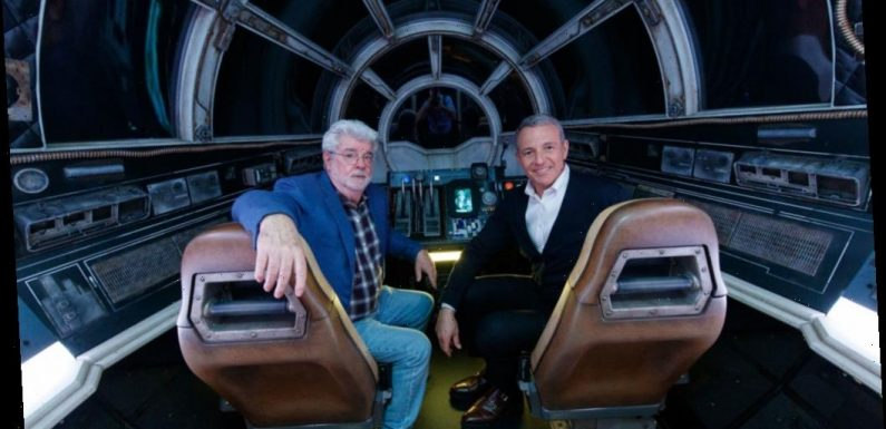 Have There Been Too Many Star Wars? Disney's President Thinks So
