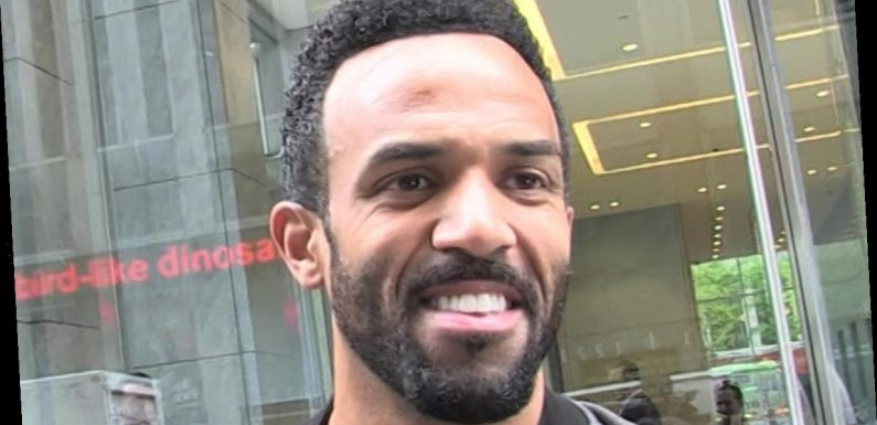 '7 Days' Singer Craig David Sells Miami Penthouse For $4.3 Million
