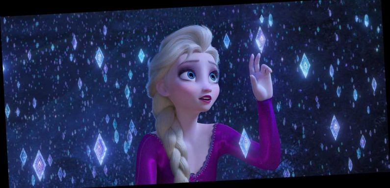 Frozen 2 Makes History as Biggest-Opening Animated Film of All Time with $350.2 Million