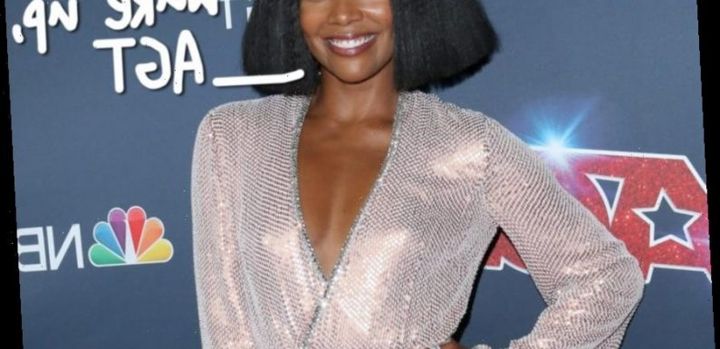 Gabrielle Union Was FIRED From 'America's Got Talent' After Reporting 'Offensive&#8217