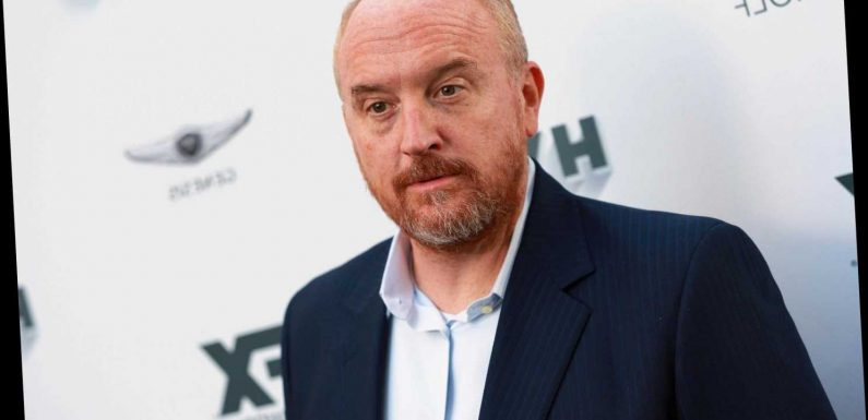 Louis C.K. tells Israeli audience he'd 'rather be in Auschwitz than NYC'