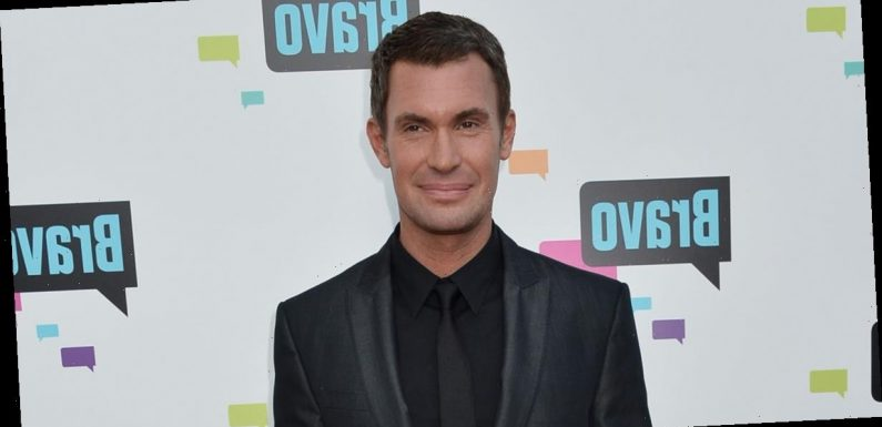 Jeff Lewis Says He's Been a 'Functioning Alcoholic' for 2 Years